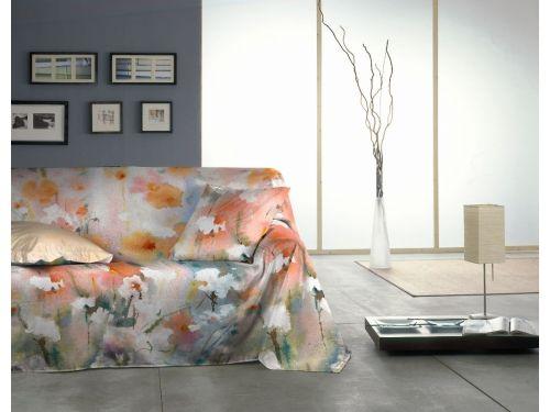 Foulard sofa Aster