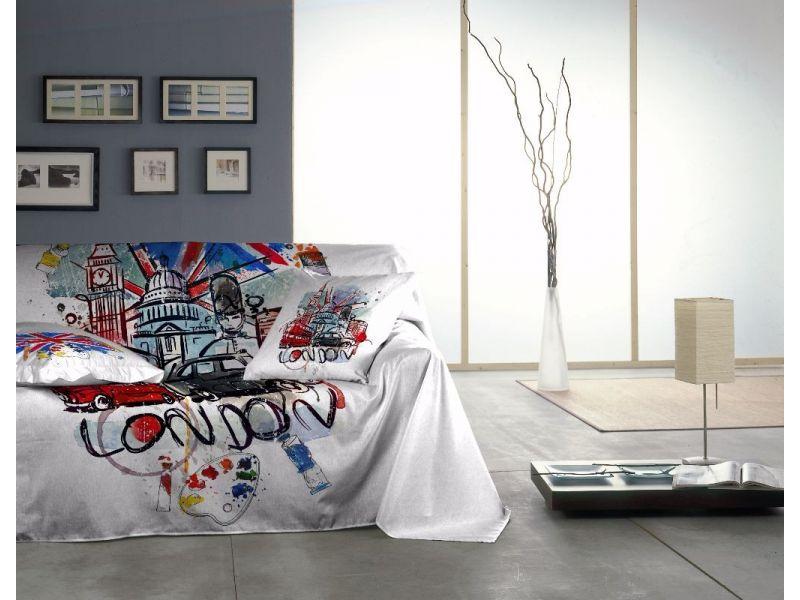 Foulard sofa Disegno