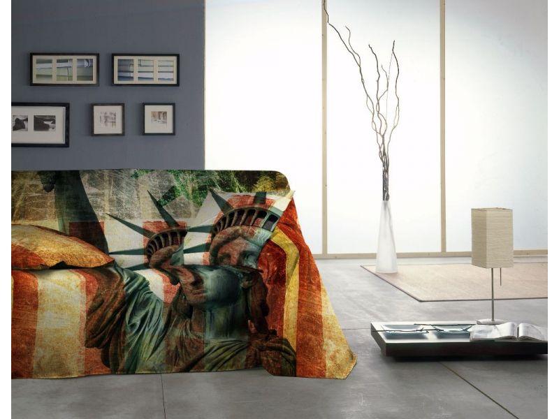 Foulard sofa Libertad