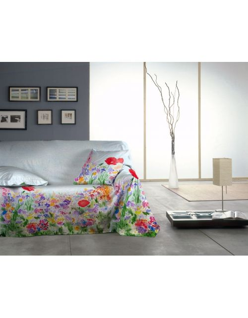 Foulard sofa Paisaje