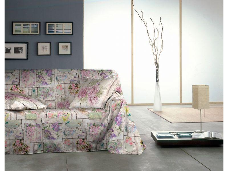 Foulard sofa Espuela