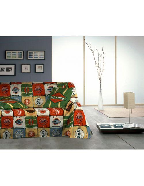 Foulard sofa Gas