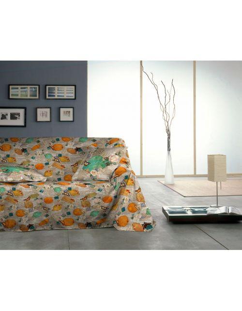 Foulard sofa Passion