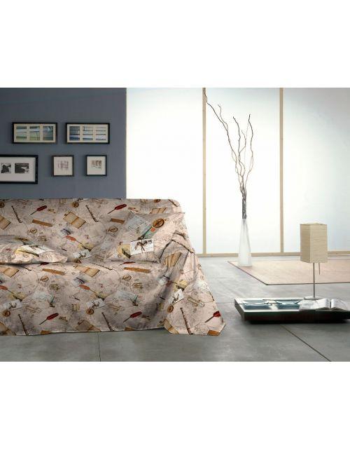Foulard sofa Pluma