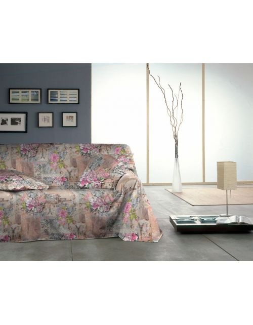 Foulard sofa Romantic