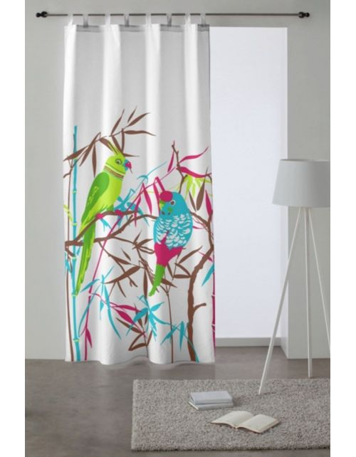 Cortinas Tropical