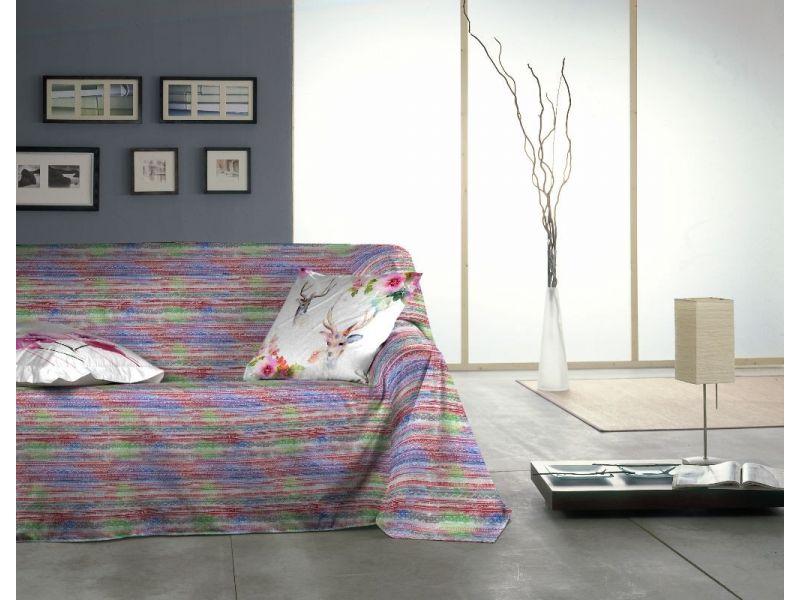 Foulard sofa Ciervo