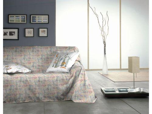 Foulard sofa Zorro