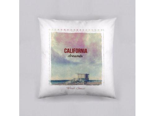 Funda Cojín Reversible California
