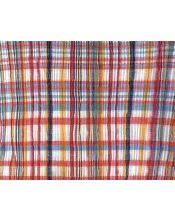 Funda de sofá Escocia Multicolor