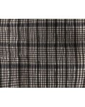 Funda de sofá Escocia Negro