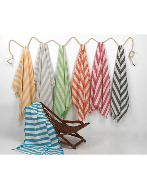 Multiuso foulard playa 140x180 cm