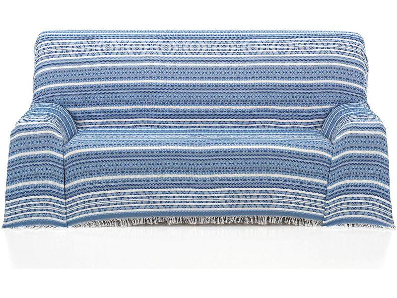 Foulard Sofá Amaya Azul