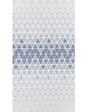 Cortina Kansas Sansa Azul