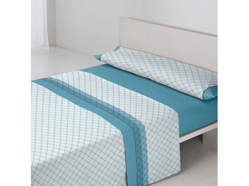 Juego sábanas Julia Azul