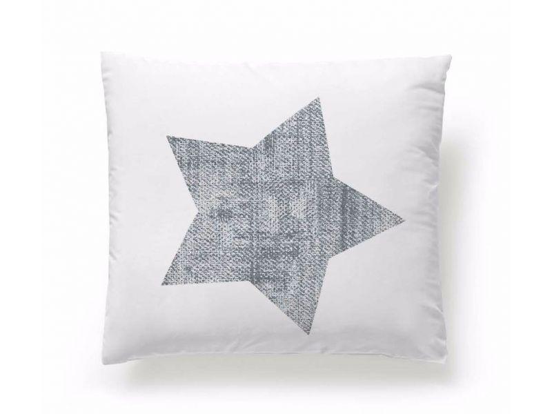Funda Cojín Reversible Nice Star