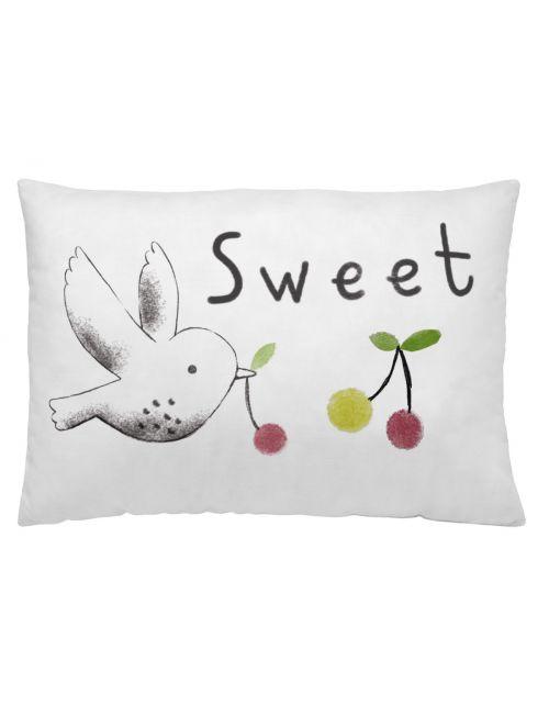 Cojín reversible Sweet Cherry