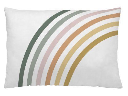 Cojín reversible Rainbow 30x50