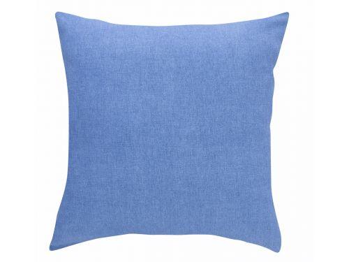 Funda Cojín Basic Sansa azul