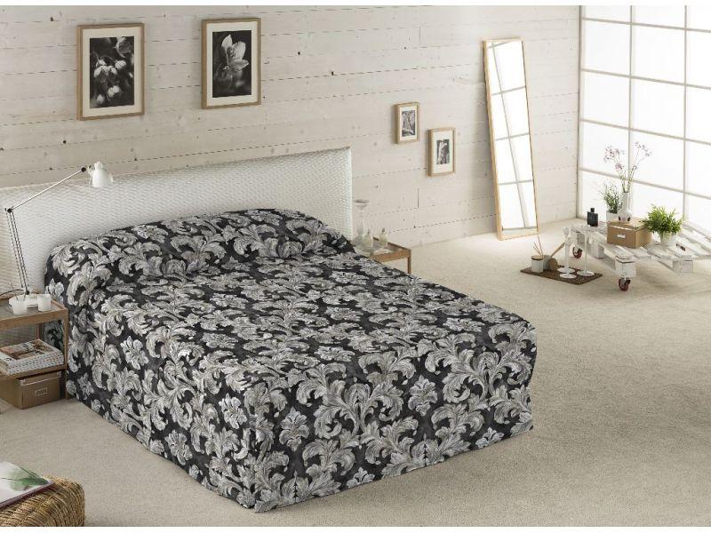 Edredón Conforter Prato Negro