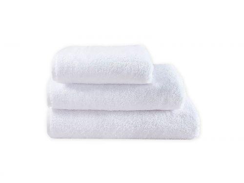 Juego de Toallas lisas algodón 500 grm 1