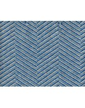 colcha multiusos espiga azul