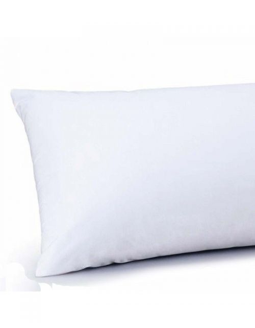 Funda almohada impermeable algodón