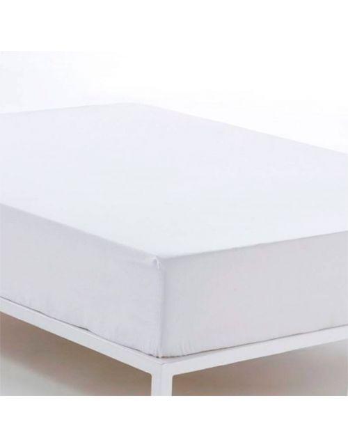 Protector colchón bajera impermeable