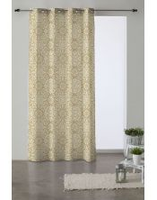 Cortina Ducal Beige
