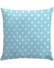 Funda cojín Candy Star Azul