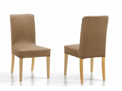 Funda silla con respaldo Nairobi 1