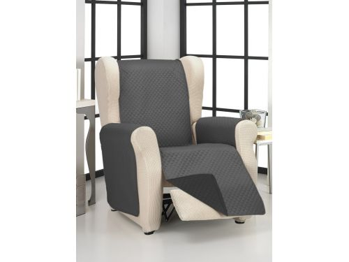Funda cubre sillón Diamond 1