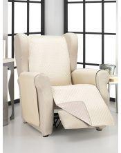 Funda cubre sillón Diamond 2
