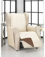 Funda cubre sillón Diamond 3