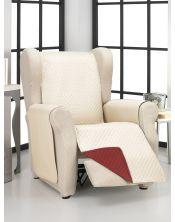 Funda cubre sillón Diamond 4