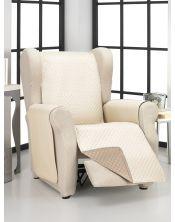Funda cubre sillón Diamond 5