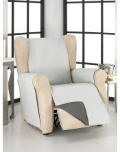 Funda cubre sillón Diamond 6