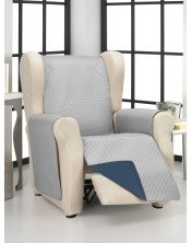 Funda cubre sillón Diamond 7