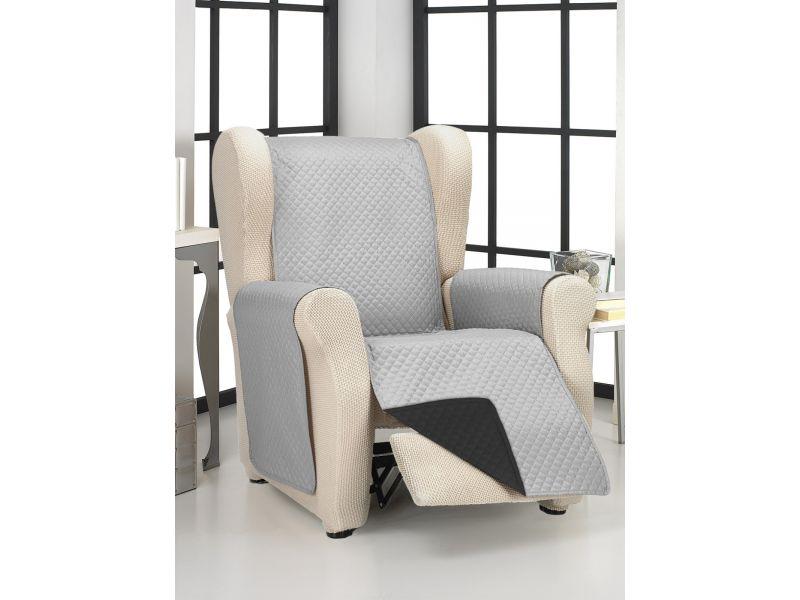 Funda cubre sillón Diamond 8