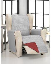 Funda cubre sillón Diamond 9