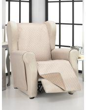 Funda cubre sillón Diamond 10