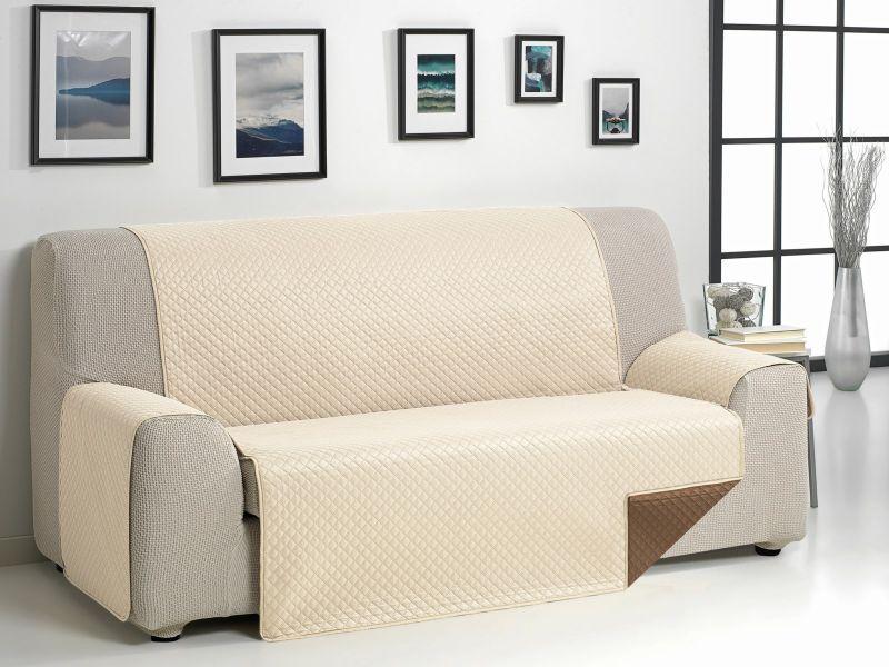 Funda cubre sofá Diamond 4