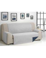 Funda cubre sofá Diamond 7
