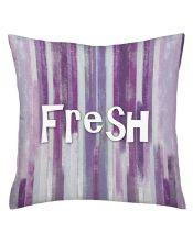 Funda Cojín Fresh Pincelines 3