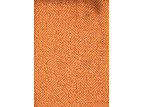 Colcha Foulard Multiusos INDO Azul Amarillo