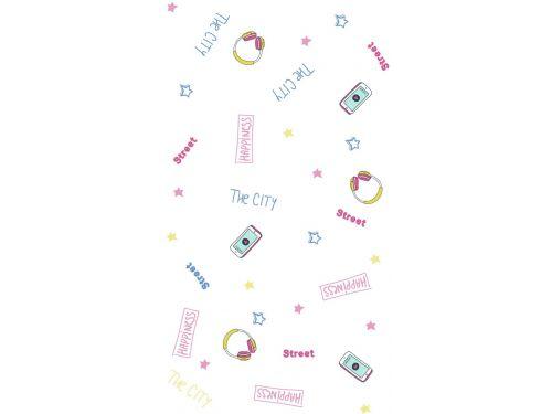 Juego sábanas City 2