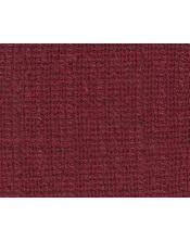 Funda de sofá Tibet Rojo detalle