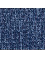 Funda de sofá Tibet Azul detalle