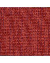 Funda de sofá Tibet Naranja detalle