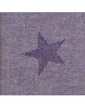 Colcha Foulard Multiusos Estrellas R1